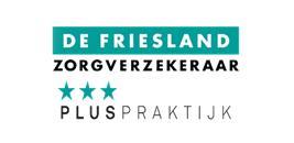 Logo De Friesland Zorgverzekeraar